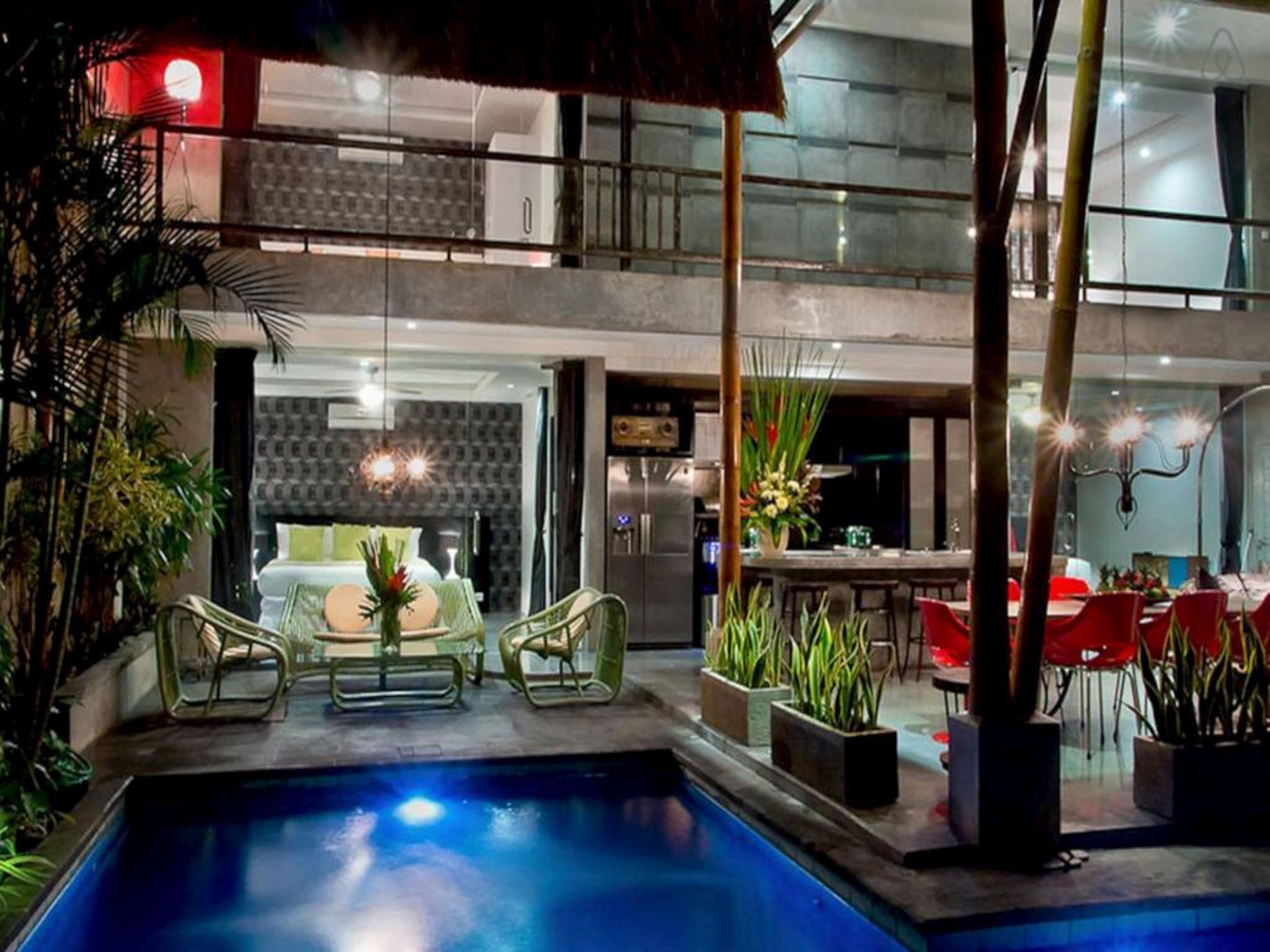 4 BDR Luxury Villa in Seminyak Centre Reviews