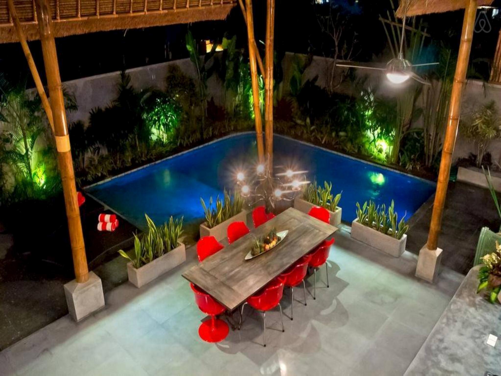 Reviews 4 BDR Luxury Villa in Seminyak Centre