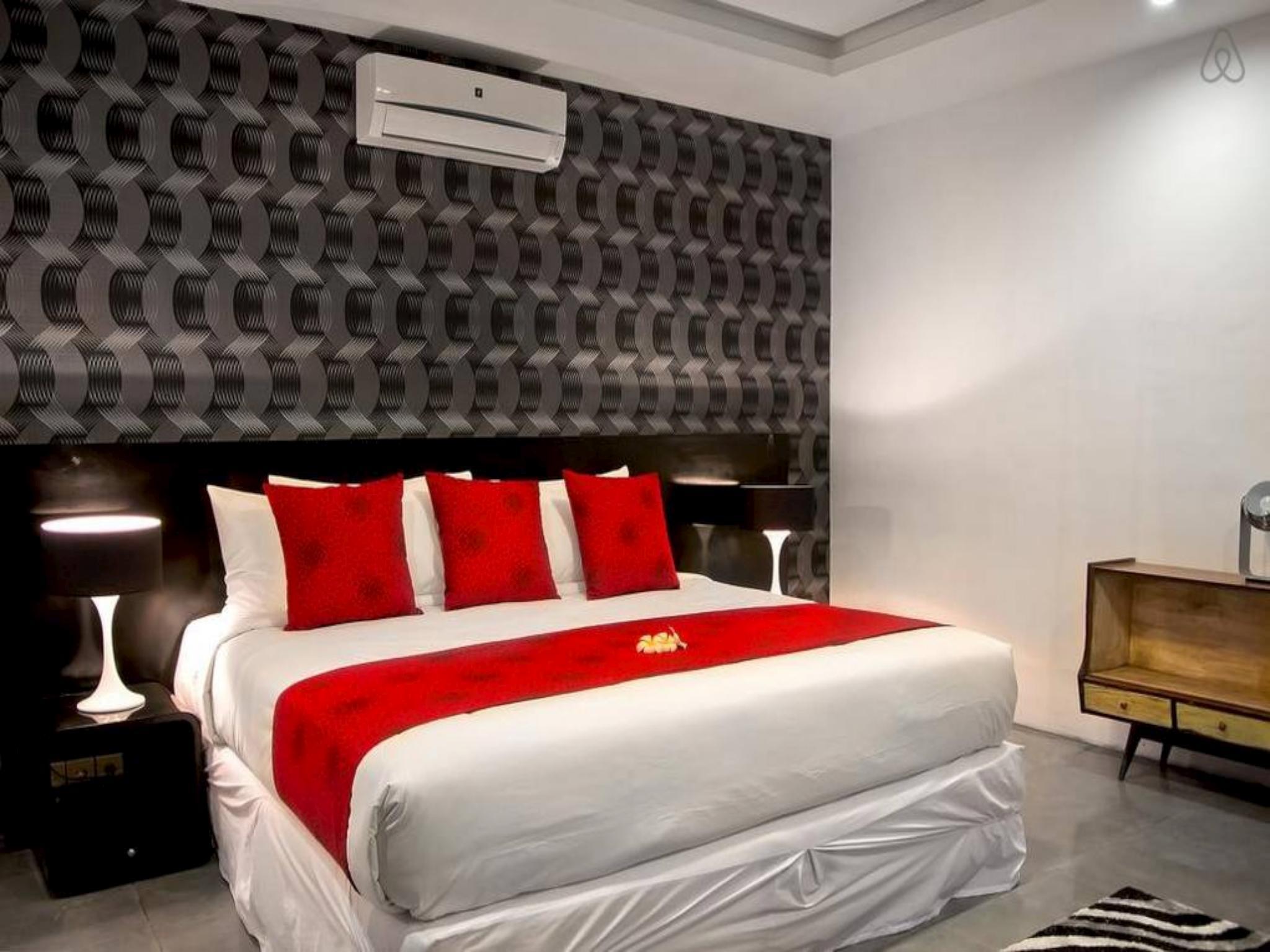 Review 4 BDR Luxury Villa in Seminyak Centre