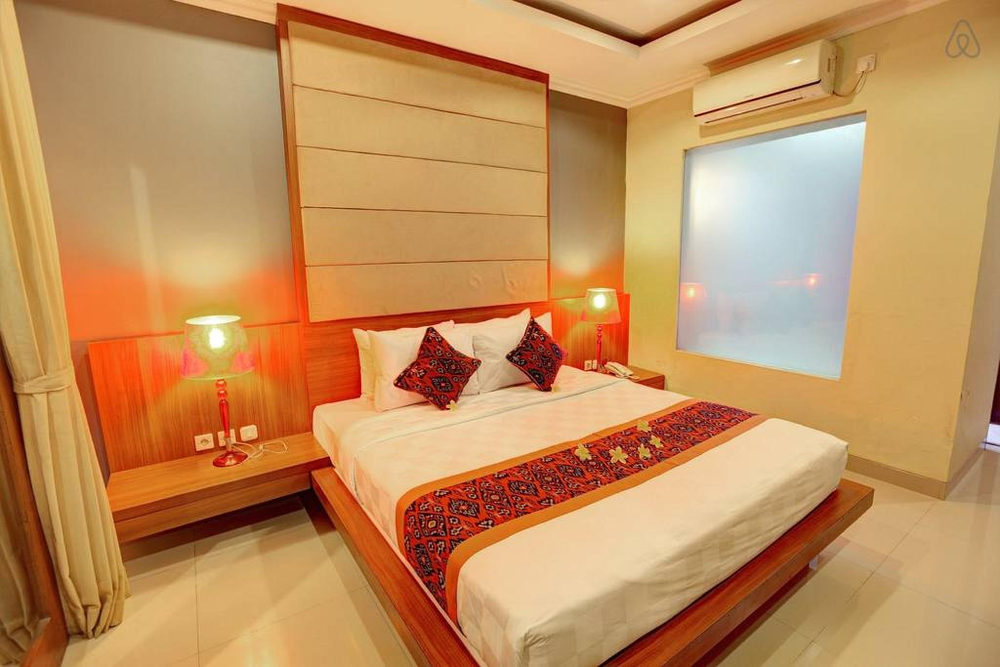 Best Room Close To Mankey Forest Ubud