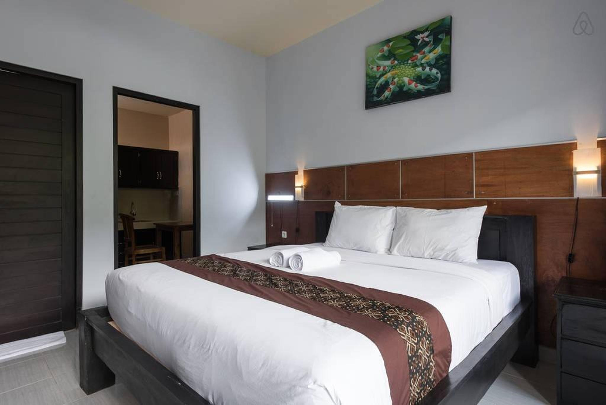 #10 Best room in Seminyak PROMO Reviews