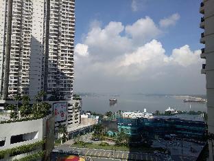 Serene seaview 2bedroom@ Country Garden Danga Bay