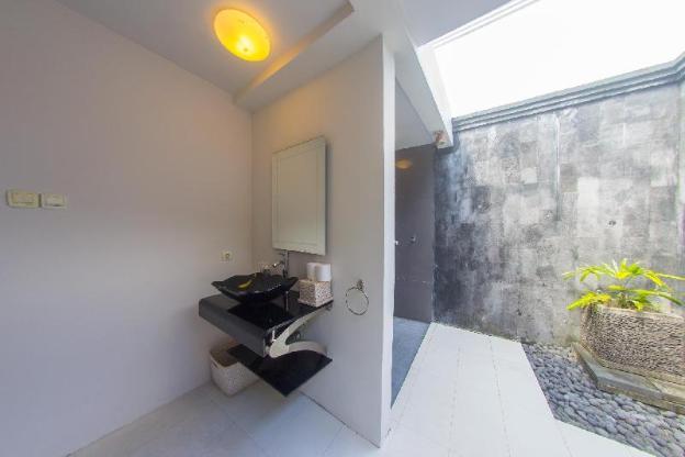 Relaxing days in two Bedroom Villa Uluwatu