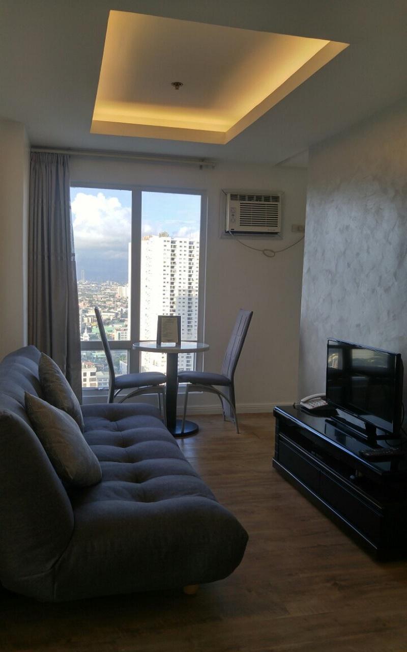 RGS Manila bay home Room B