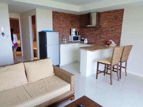Seaview 1 Bedroom @ Kata Ocean View Phuket