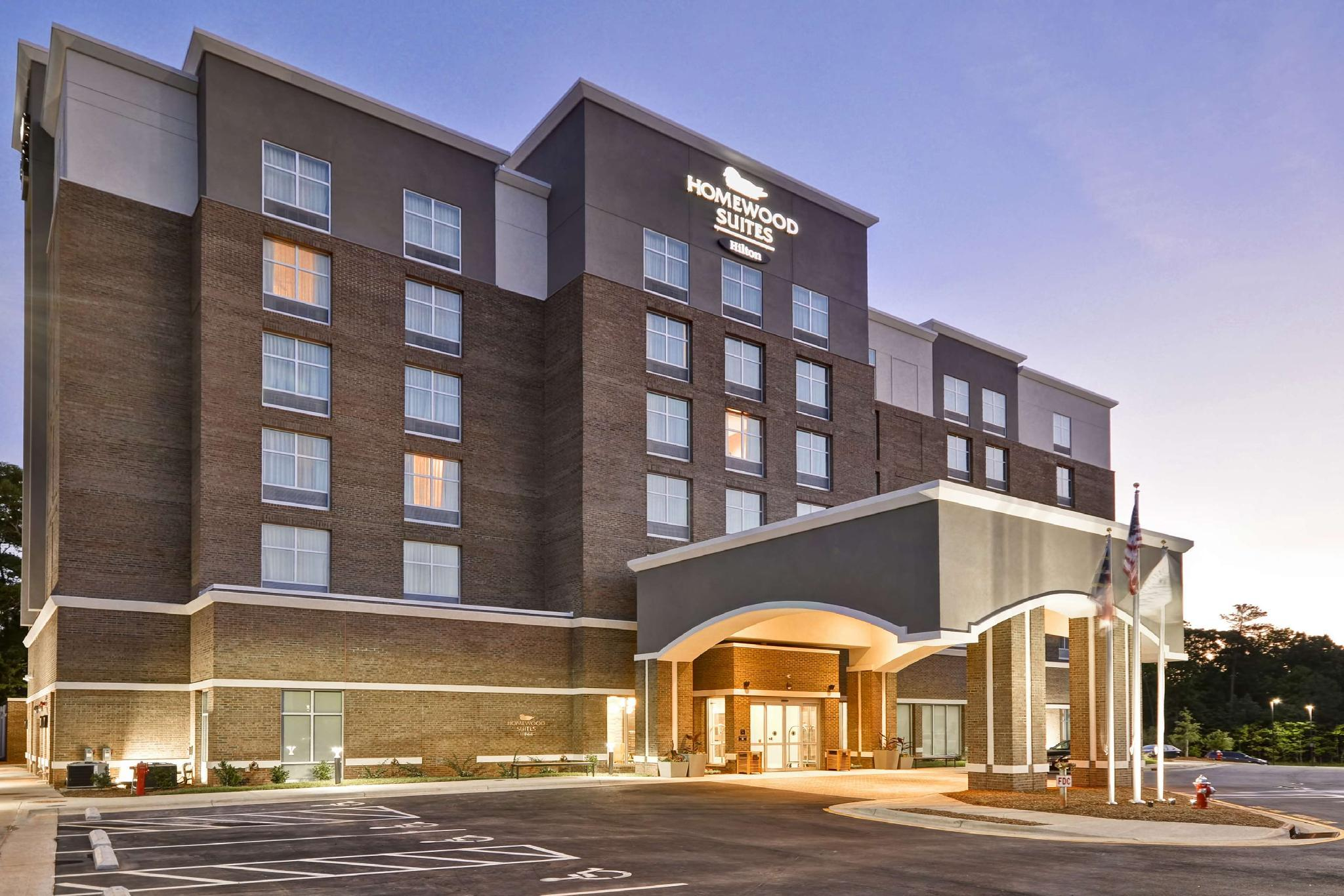 Homewood Suites By Hilton Raleigh Cary I 40