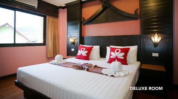 ZEN Rooms Nanai Soi 2 Phuket