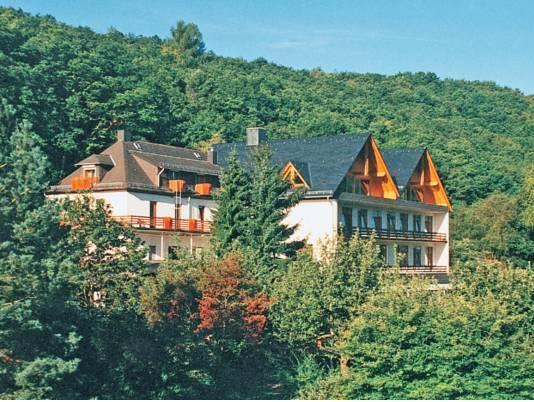 Landhotel Heckenmuhle