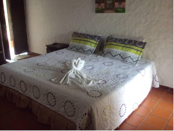 Hotel Campestre El Santuario