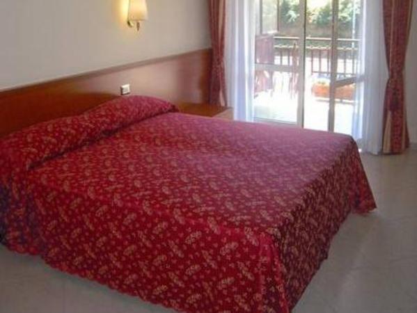 Hotel Vitti Rome