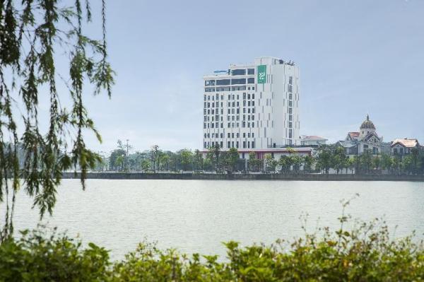 X2 Vibe Viet Tri Hotel Viet Tri (Phu Tho)
