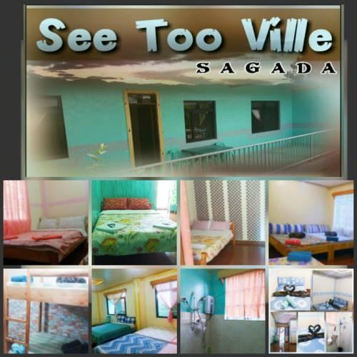 SEE TOO VILLE Mountain Retreat Overlooking Panoramic Views