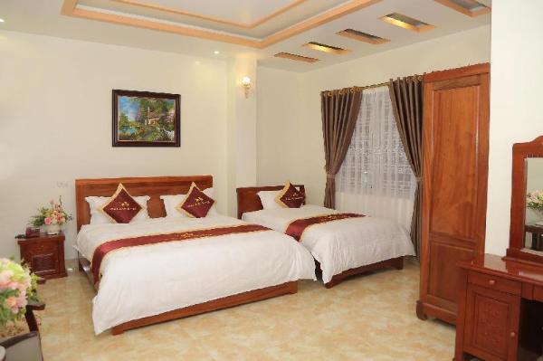 Mai Anh Hotel Lao Cai City