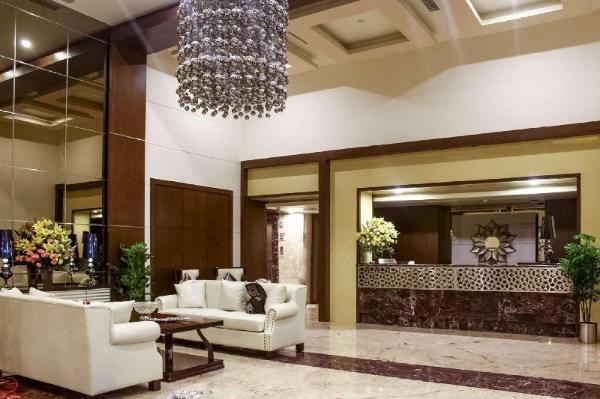 Hotel Southern Comfort Chennai