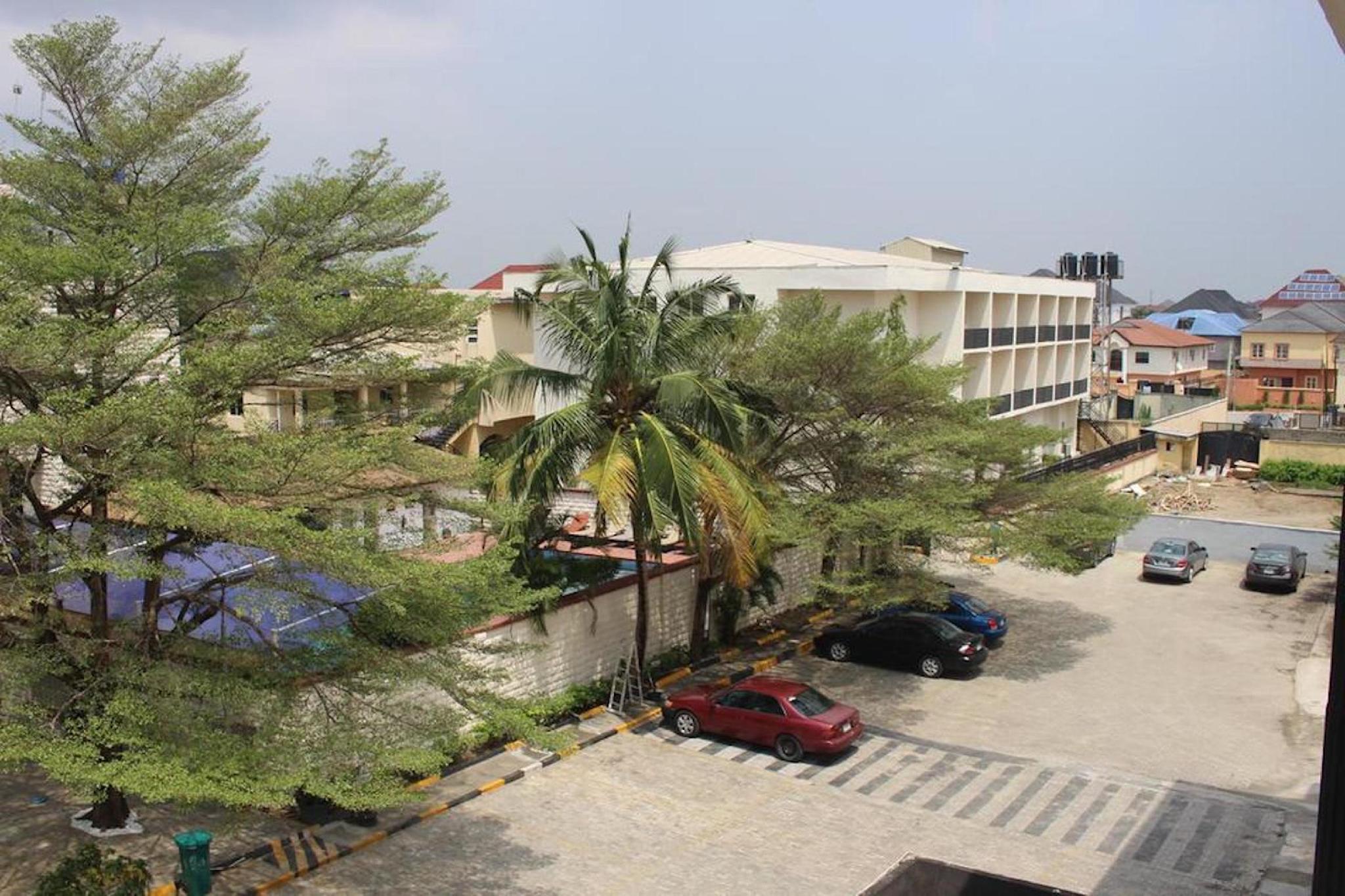Pelican Hotel Lekki