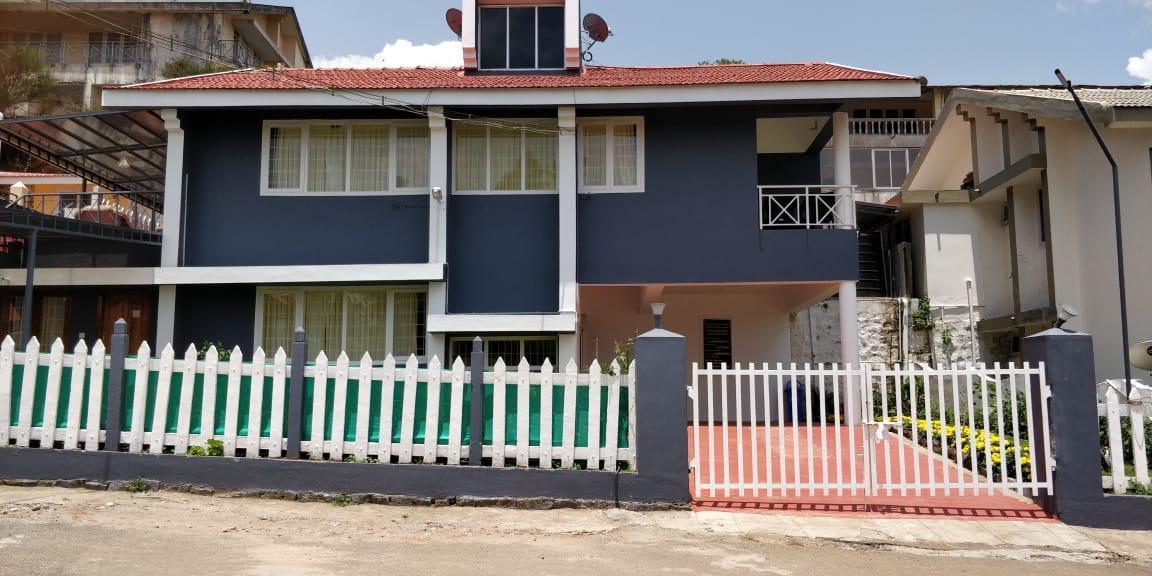 Tiger Hill Villa