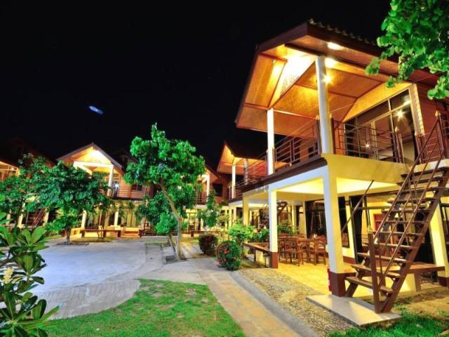 อวิลลา รีสอร์ต – Avila Resort