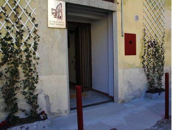 BandB Convento S. Antonio