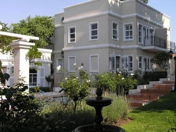 Leighwood Lodge Johannesburg