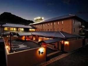 华之雫酒店 (Hana no Shizuku Hotel)