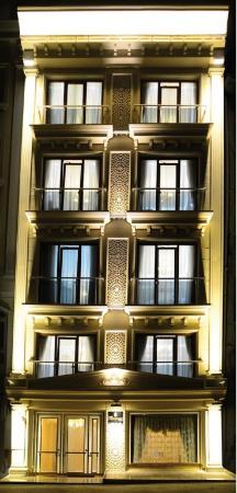 World Heritage Hotel Istanbul Istanbul