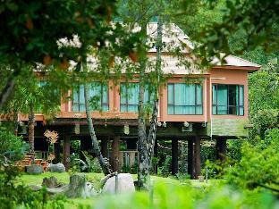ブルーズ リバー リゾート チャントハブリ Blues River Resort Chanthaburi