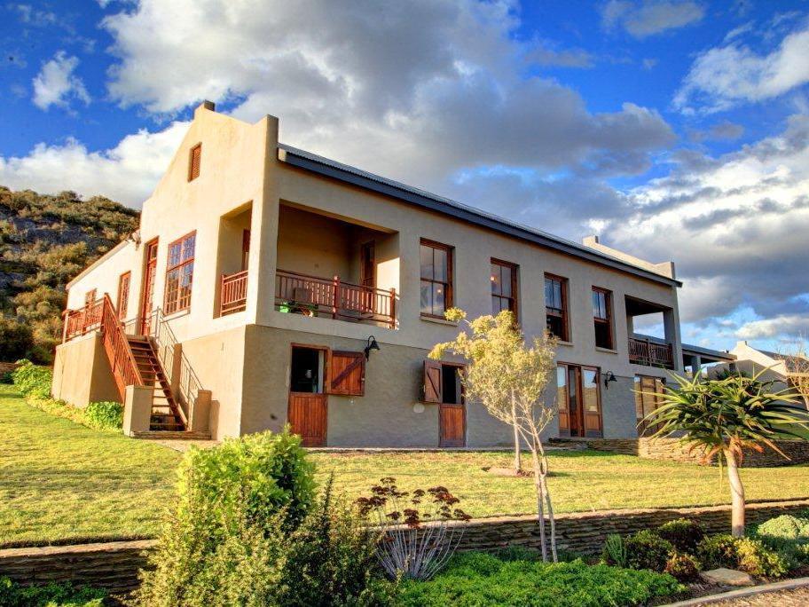 Madi Madi Karoo Safari Lodge