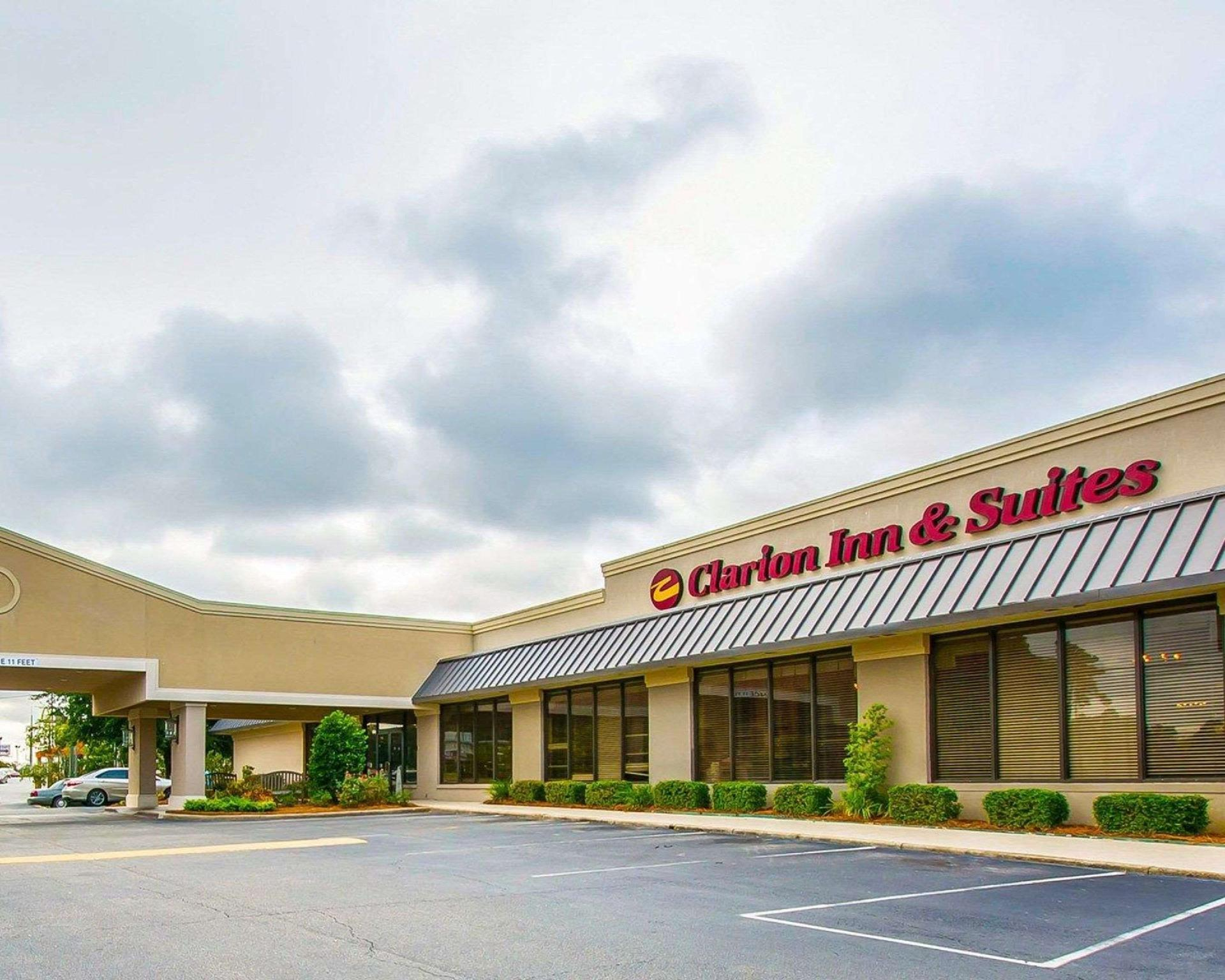 Clarion Inn And Suites Dothan South