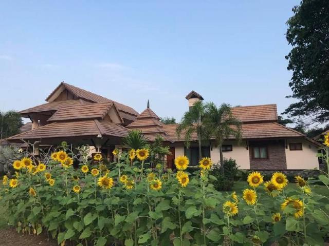 ป่าไผ่ คันทรี ลอดจ์ – Papai Country Lodge