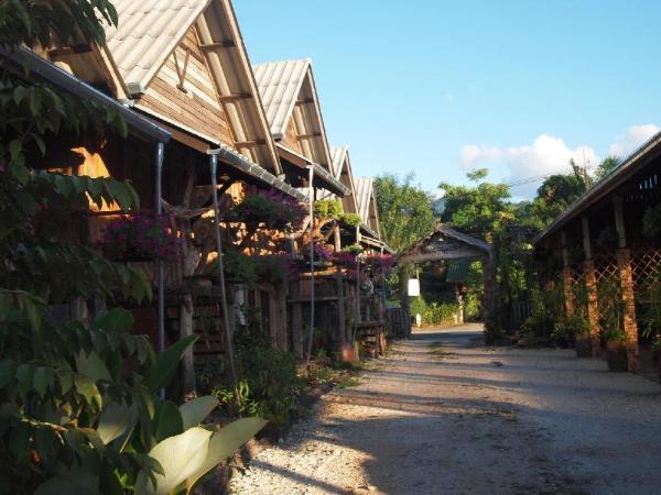 Monpai Resort Ranong