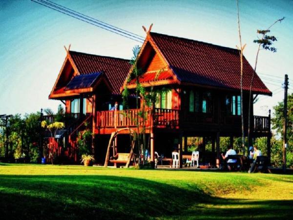 Watin Homestay Khao Yai