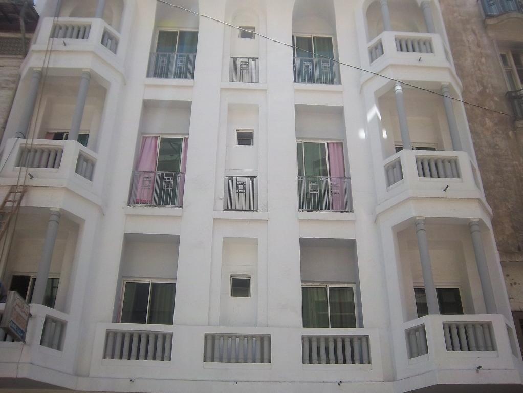 Hotel L'Ambassadeur