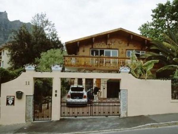 VIP Cape Lodge Cape Town