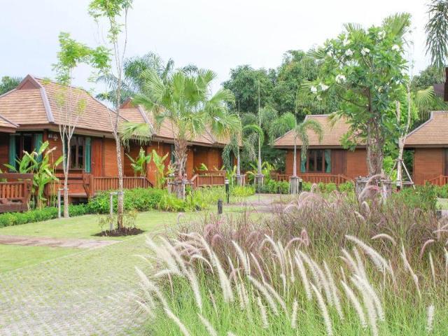 บ้านข้าวหอม รีสอร์ท – Baan Khao Horm Resort