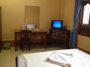 Siamphone Guesthouse