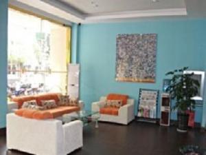 Super 8 Hotel Wuxi Jiangyin Chengkang Branch