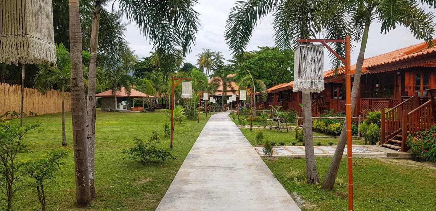 Bu Nga Resort