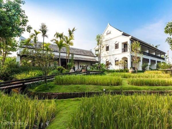 The Marndadee Heritage Chiang Mai