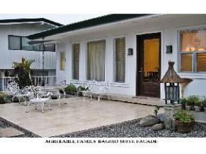 Agreeable Family Baguio Suites