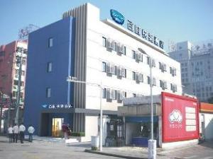 Bestay Hotel Express Ningbo Tiyuguan
