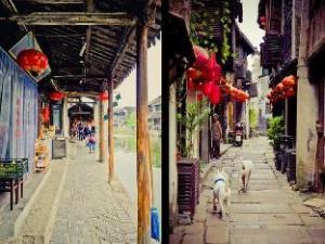 Xitang Kaka Home Inn No.1