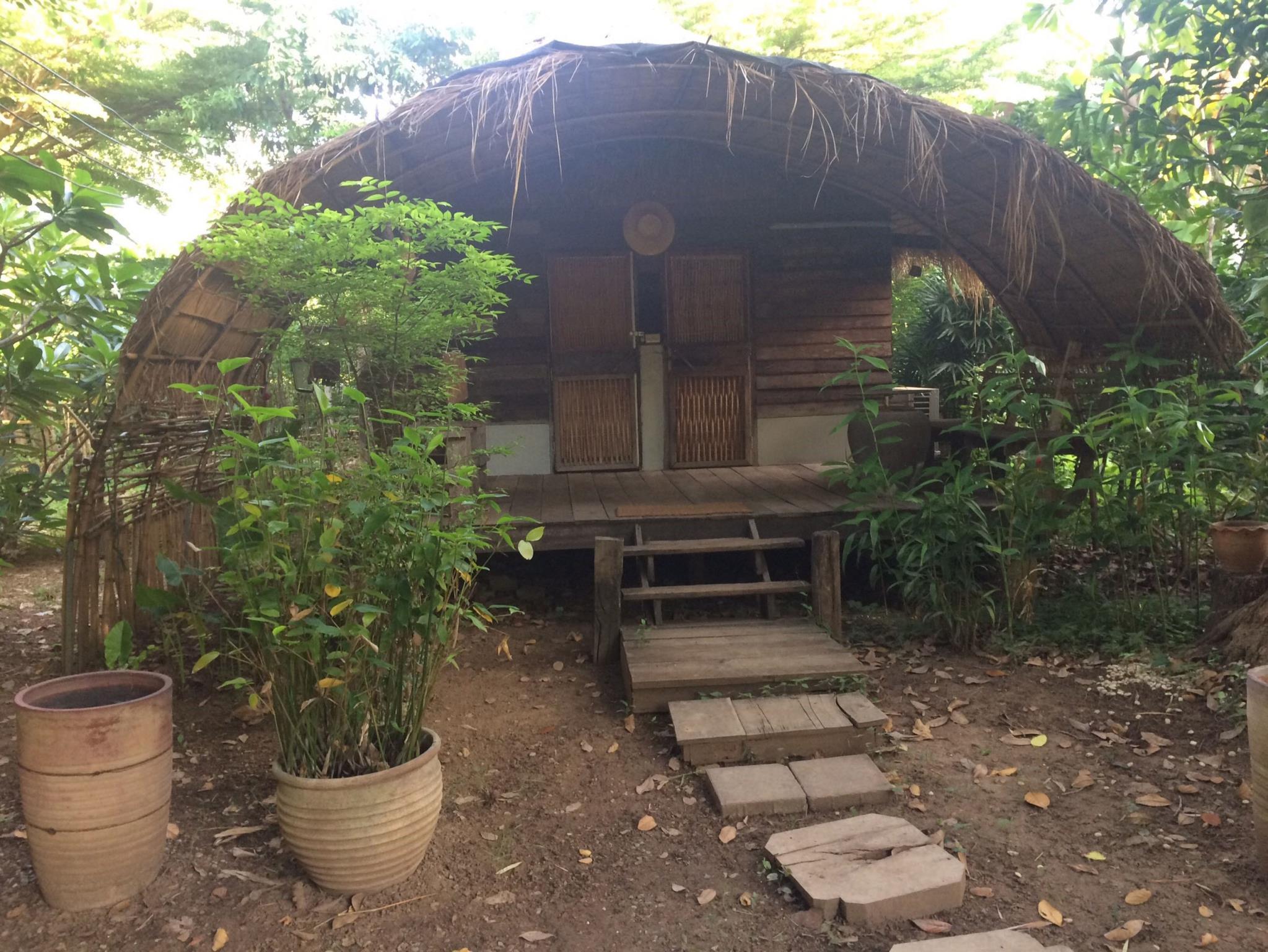 Khaoyai Uncle Nai's Hut Resort by Avatar
