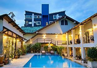 The Nest Resort Patong เดอะ เนสต์ รีสอร์ต ป่าตอง