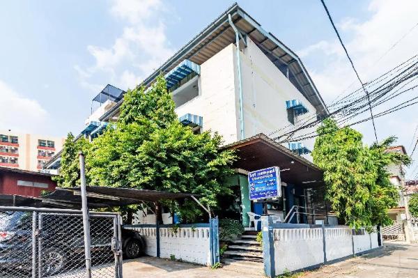 Riski Residence Bangkok Bangkok