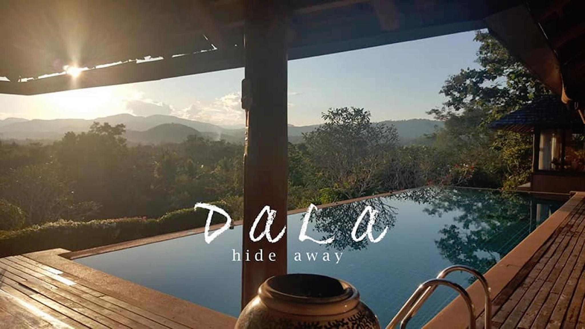 Dala Hideaway Chiang Rai