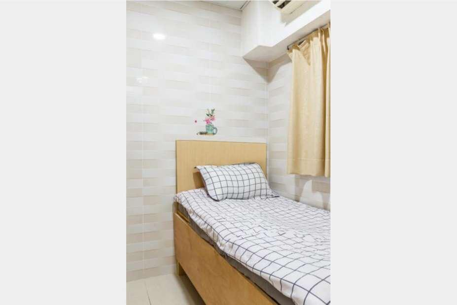 Yao MA TIE  Singel Room