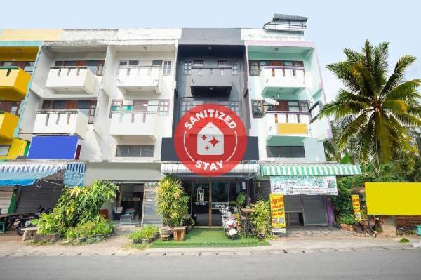 OYO 723 Lamphun Hostel Lamphun