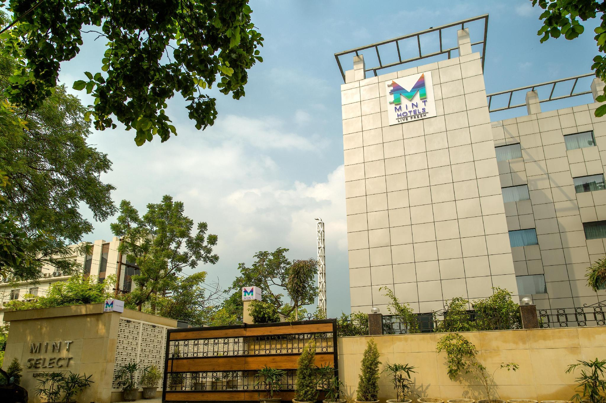 Hotel Mint Select Noida