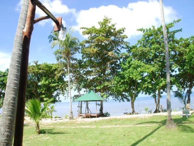 ลิบง บีช รีสอร์ท – Libong Beach Resort