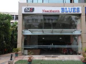 Neelkanth Blues Hotel